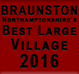 Northamptonshire's Best Large Village 2016