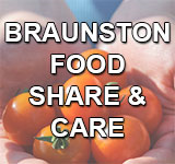 Braunston Food Care & Share