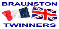 Braunston Twinning Association (The Twinners) logo image