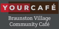View website for Braunston Village Community Cafe